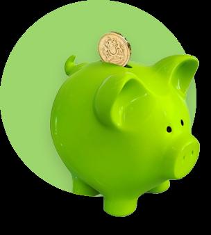Besparen op uw energiekosten