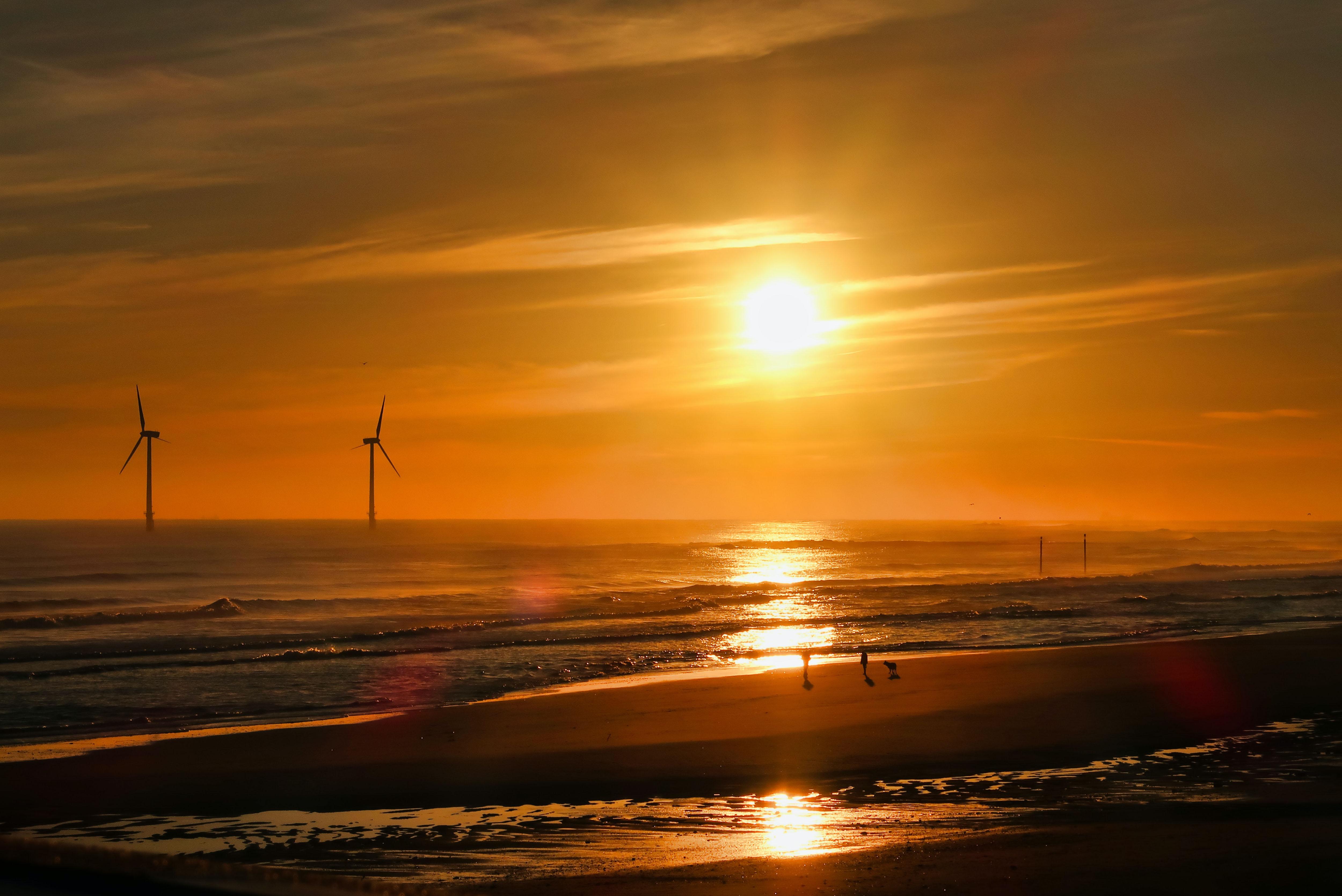 Stijging duurzame energieproductie