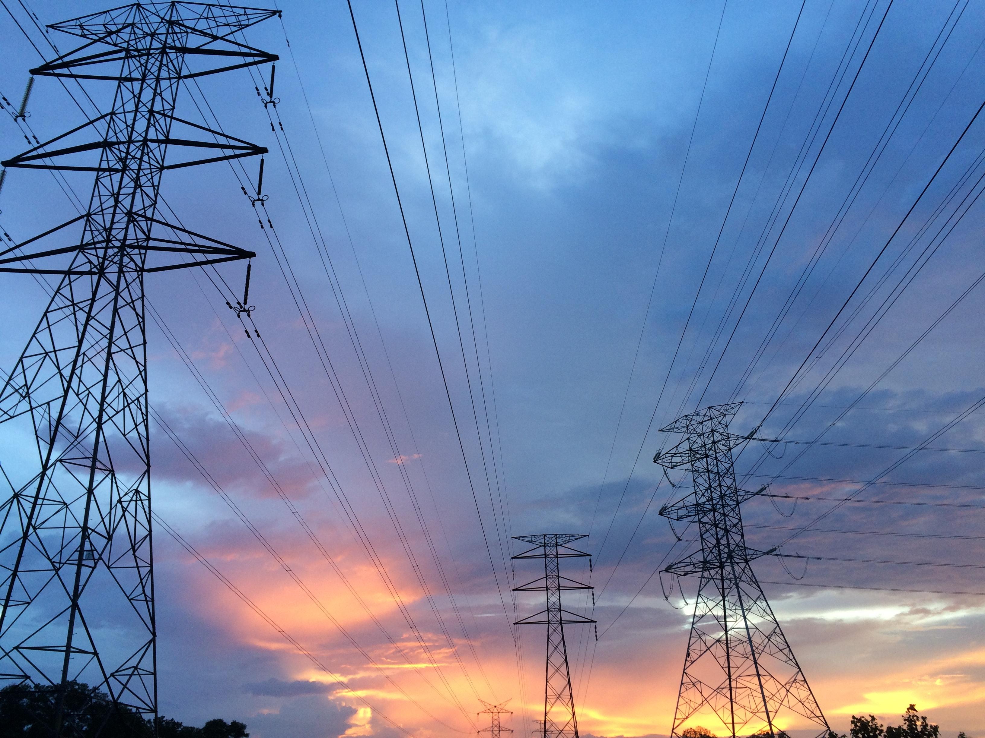 Hoeveel energie gebruiken we gemiddeld?