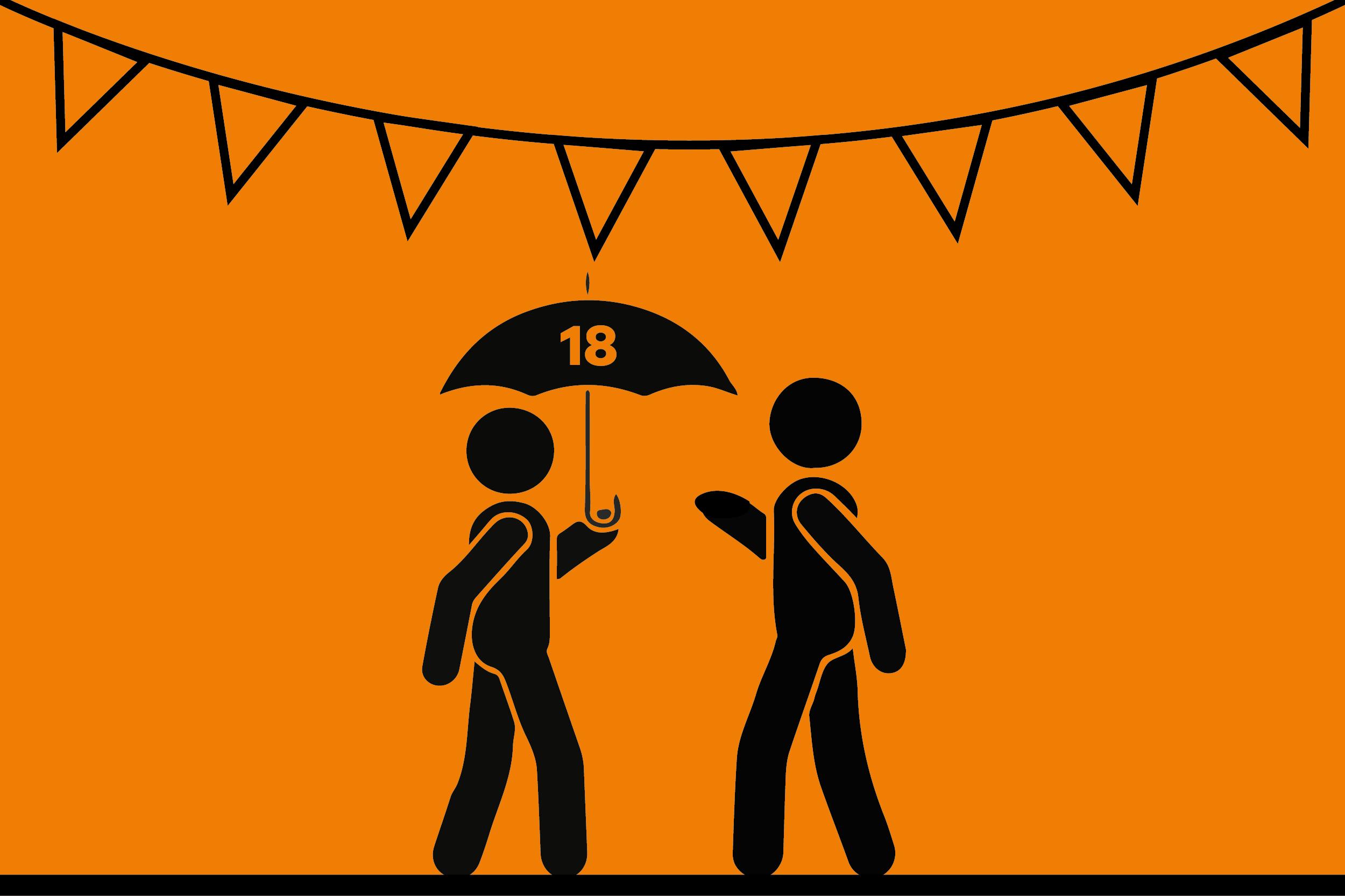 Welke verzekeringen zijn er nodig wanneer je kind 18 jaar wordt?