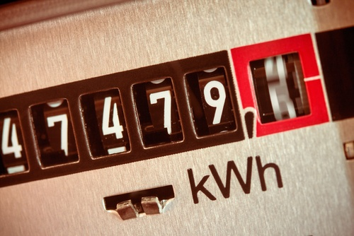 Daltarief van oude energiemeter valt weg