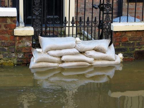Wat dekt de verzekering bij overstromingsschade?