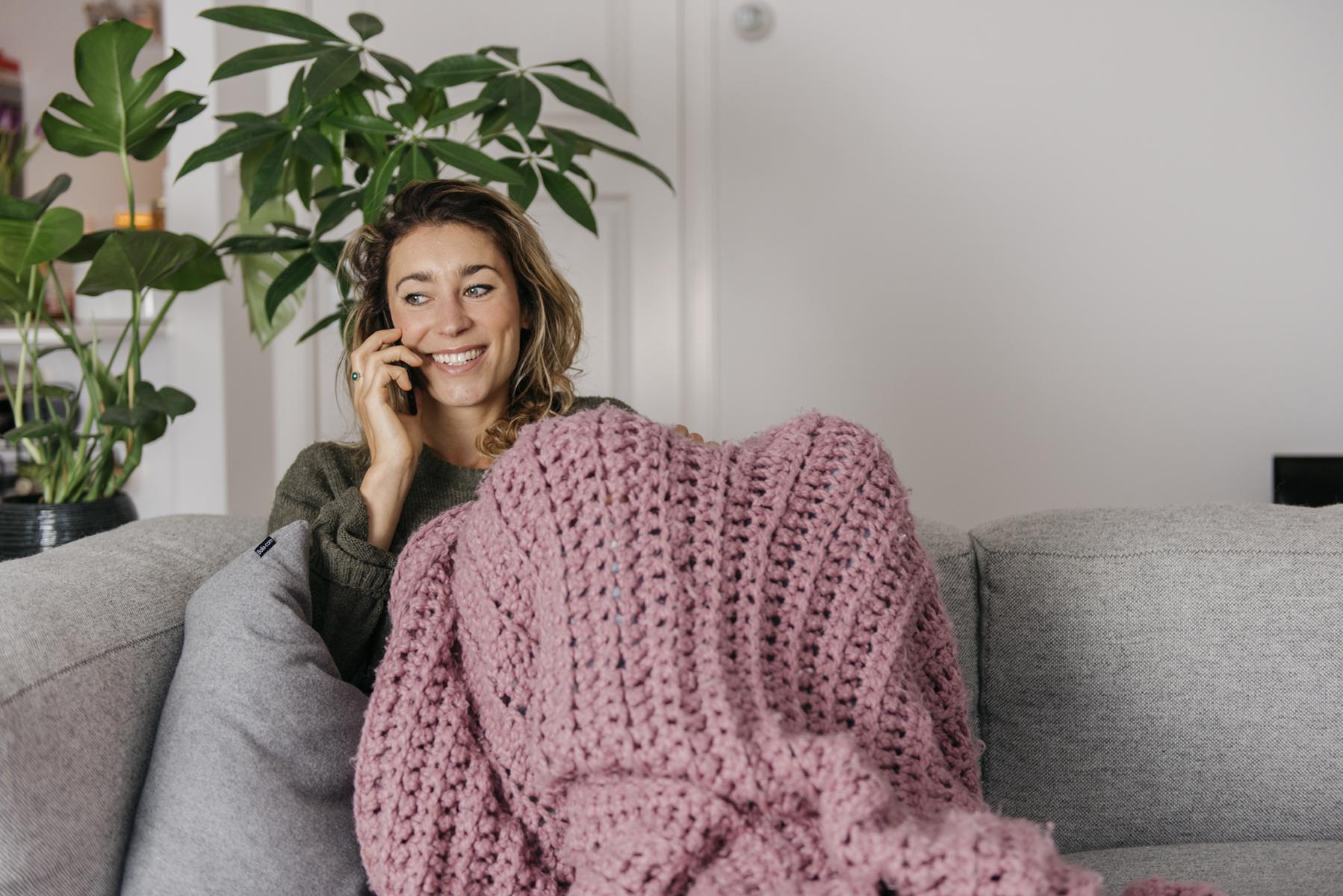 Draag jij vrijdag een warme trui?