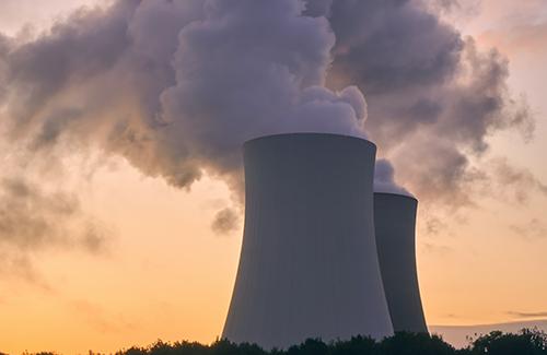 Voor- en nadelen van kernenergie