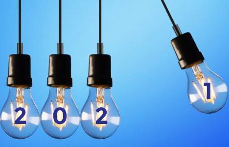Je energierekening in 2021