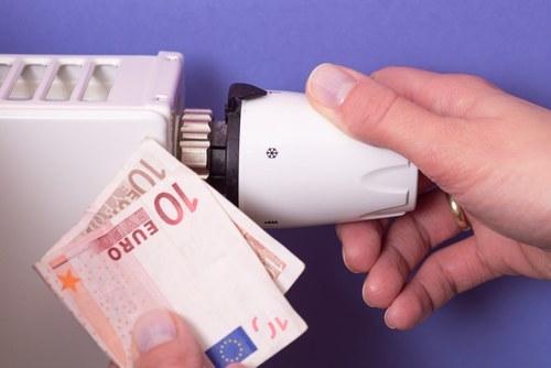 Oorzaken hogere energierekening