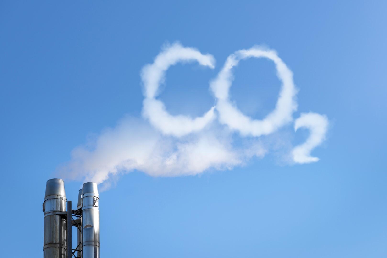 Hogere CO2-prijs zorgt voor stijgende energieprijzen