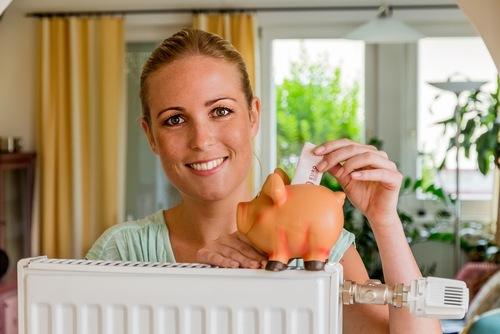 10 tips om in huis energie te besparen