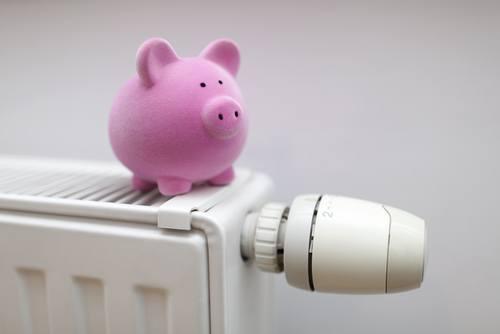 Stappenplan om energie te besparen