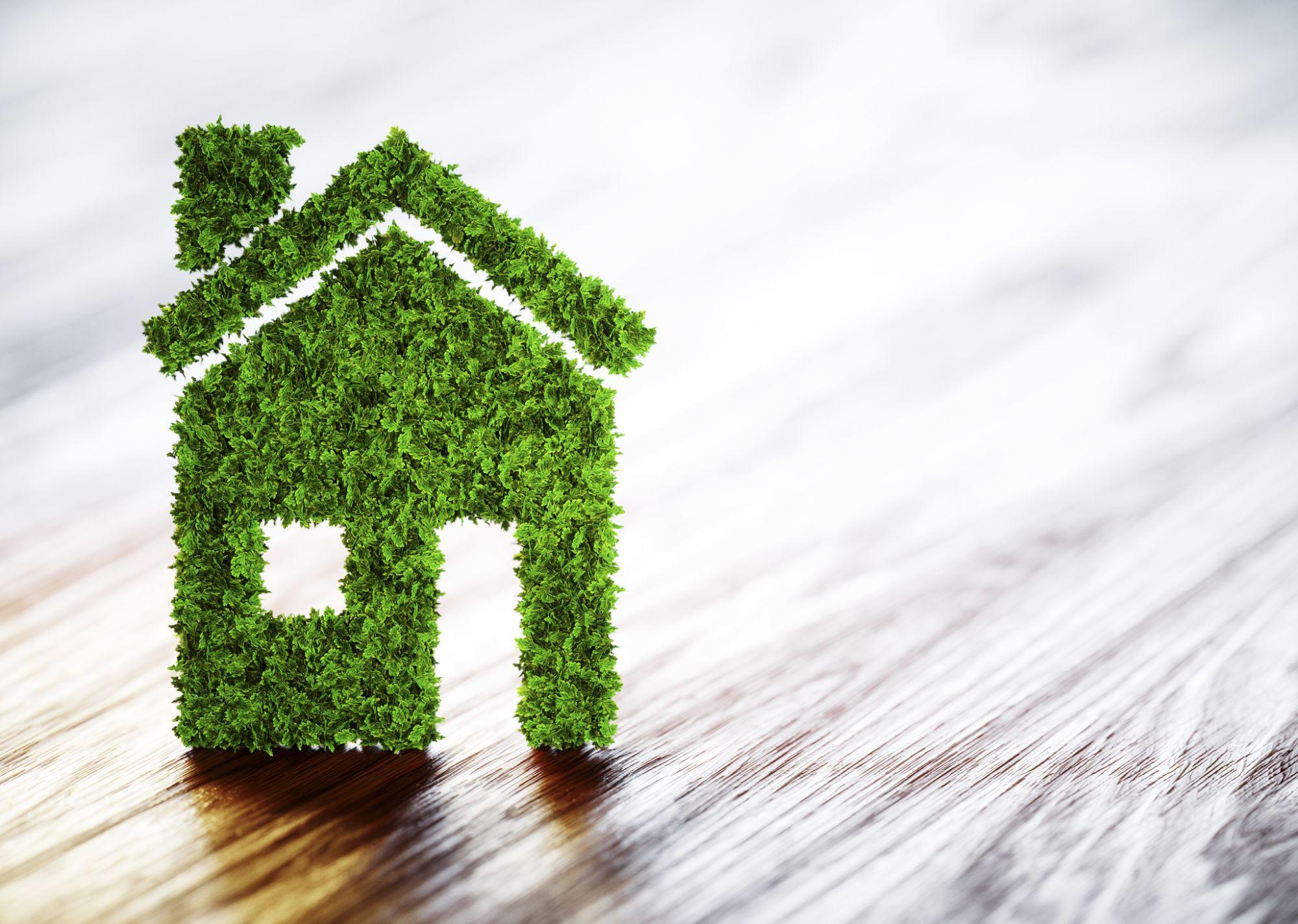 Hulp bij financiering voor verduurzamen woning