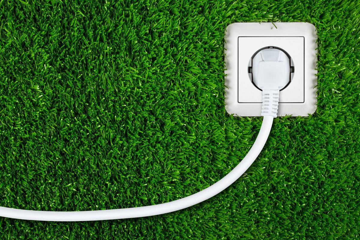 Groene stroom bestaat! Toch?
