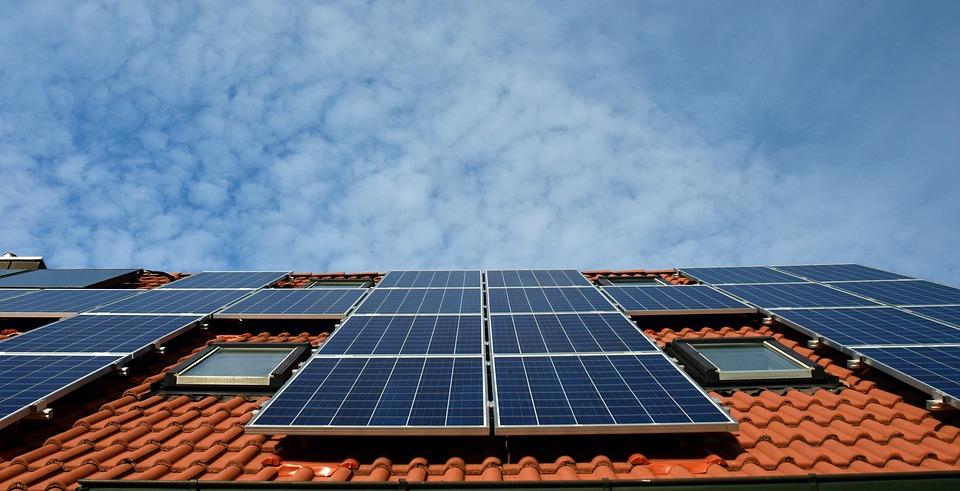 Steeds meer zonnepanelen in Nederland