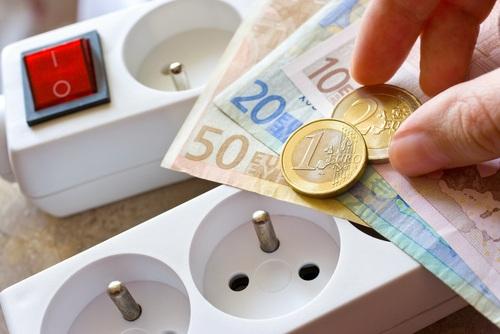 Variabele energieprijs stijgt met 25%. Stap voor 1 juli over!
