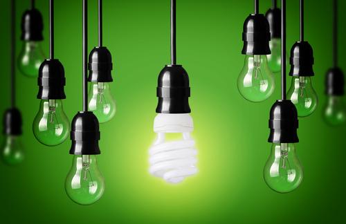 geen gloeilampen meer maar energiezuinige led verlichting dat is het advies van de overheid deze vervanger een aantal van dergelijke leds zorgt volgens
