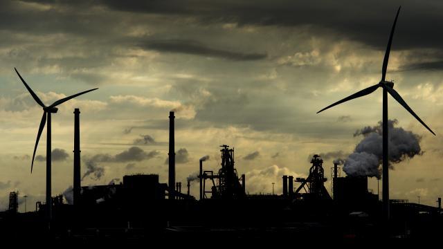 Einde gebruik fossiele brandstoffen in zicht