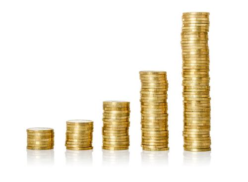 Analyse toont aan: gemiddeld 10 procent betalen bij roodstand