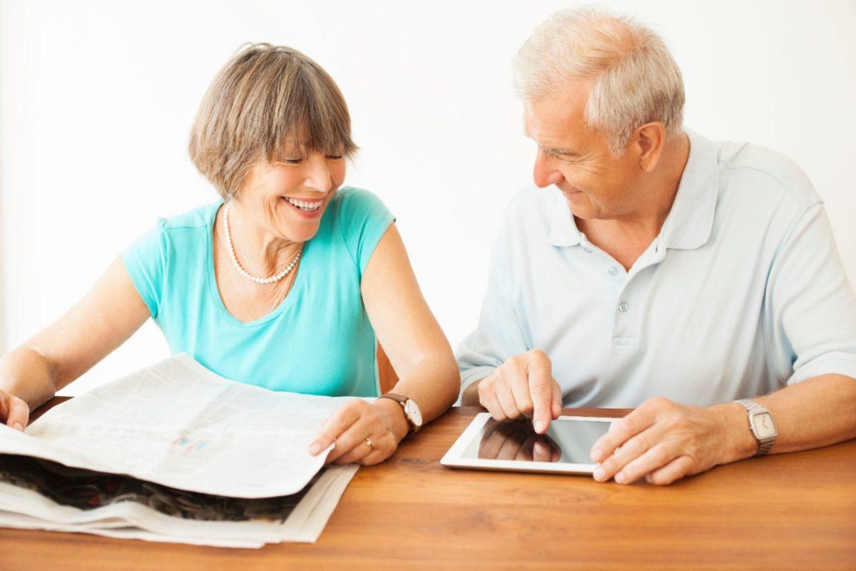 Meer ouderen dan starters kiezen voor hypotheek