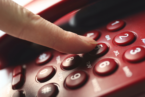 Vaste telefonie-aansluitingen daalt