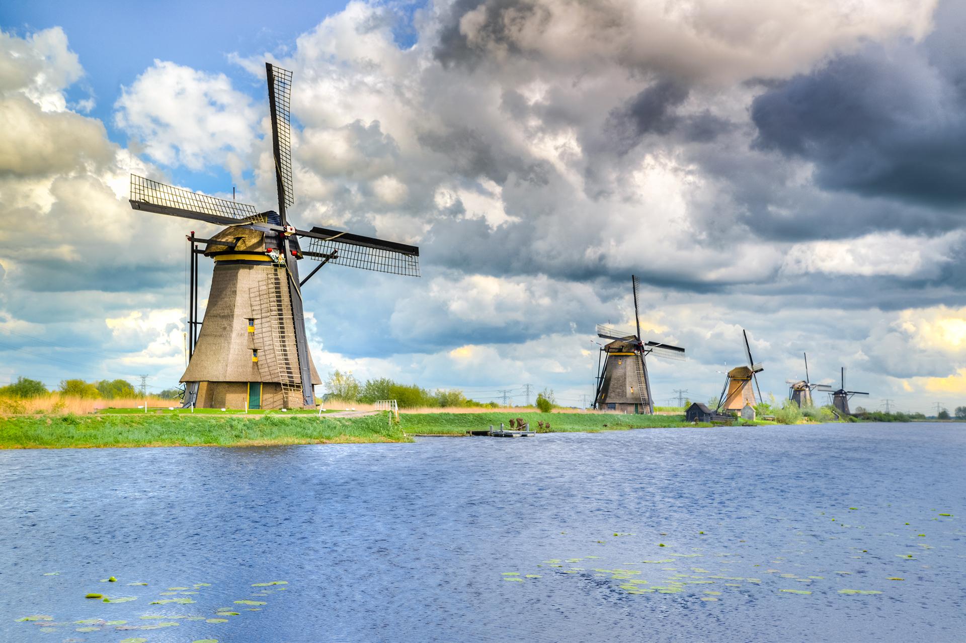 Duurzame energie in Nederland van nu en in de toekomst