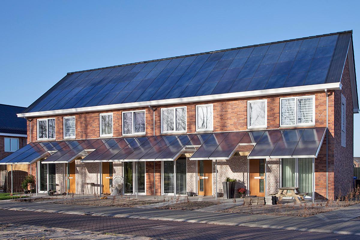 Regeling hypothecair krediet 2019 niet verstandig voor energieneutrale huizen