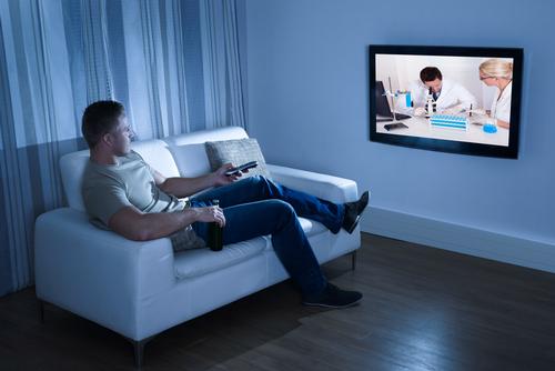 Triple play of televisie kijken wanneer het u uitkomt?