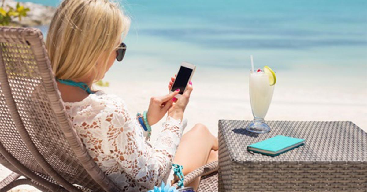 Vodafone schaft roamingkosten per 1 juni af