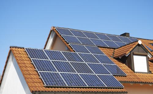 Verdubbeling zonne-energie februari