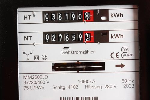 De toekomst van prepaid energie