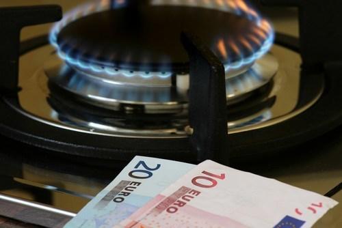 Energiebelasting op gas stijgt met 75% tot 2030