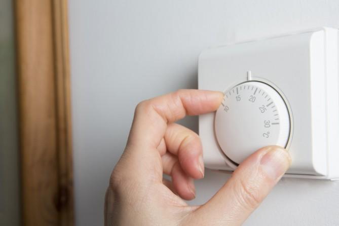 Aanhoudende kou zorgt voor stijgende energietarieven