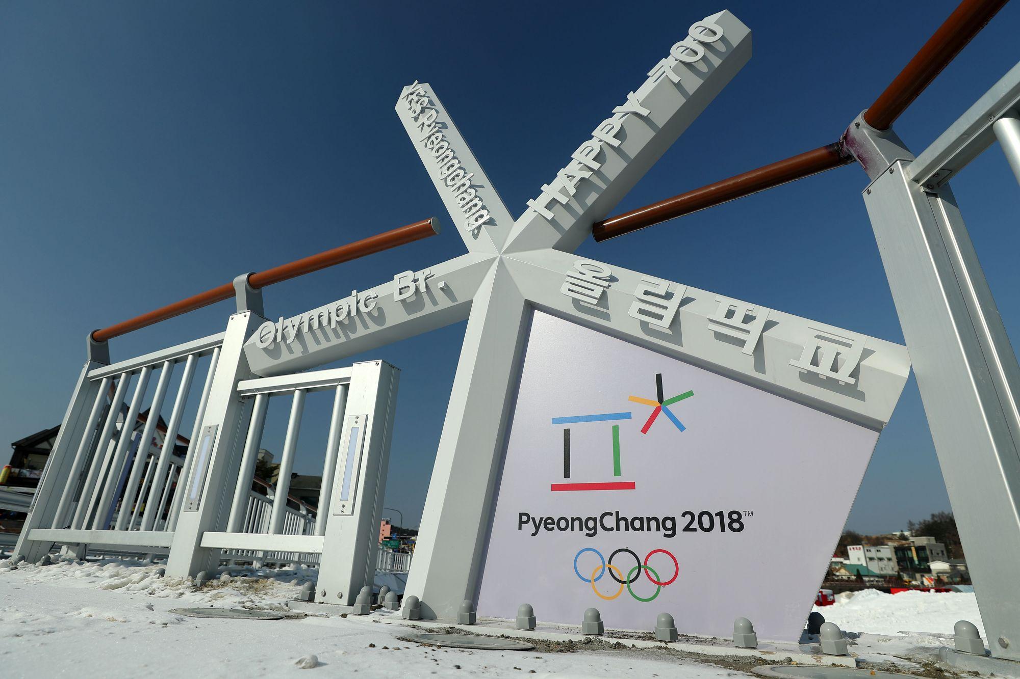 Pyeongchang de meest duurzame Olympische Spelen op gebied van energie
