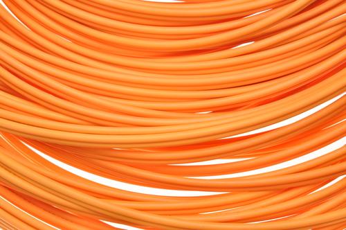 Meer glasvezel, minder kabel