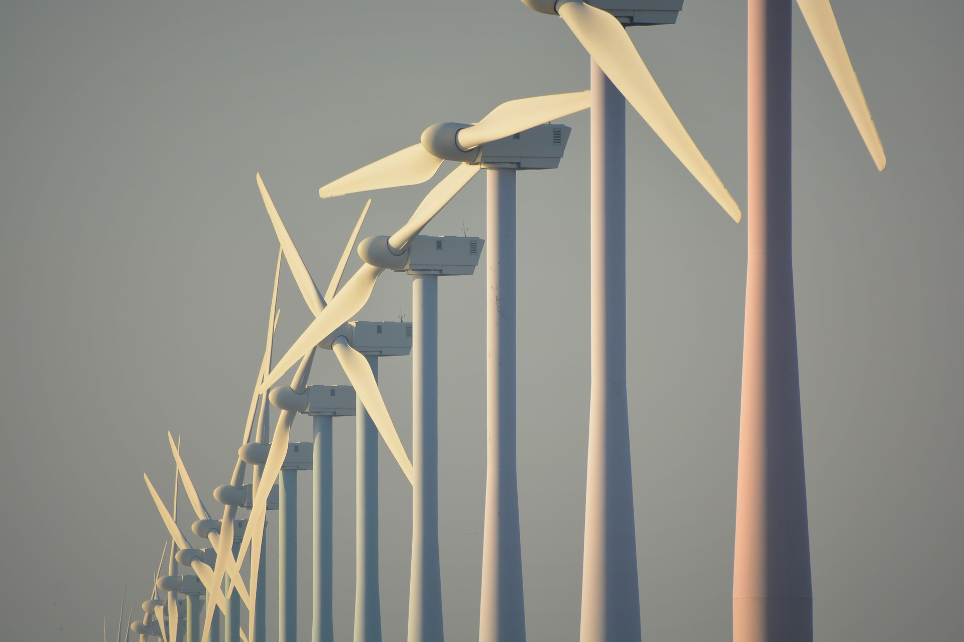 Routekaart windenergie op zee 2030