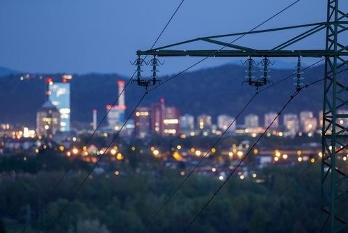 Netwerkkosten energie 2014 omlaag