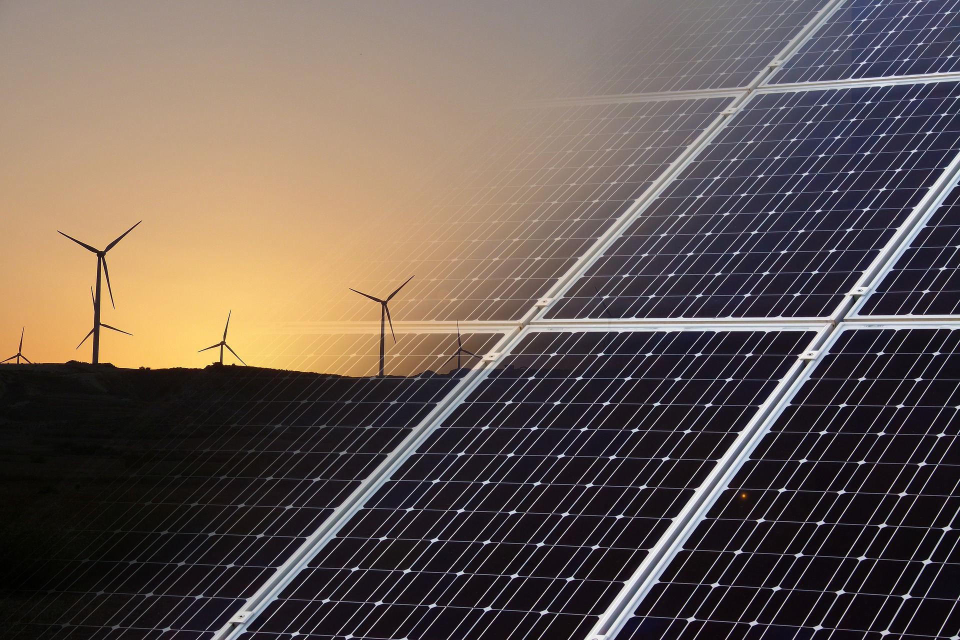 Drastische veranderingen in energievoorzieningen op komst