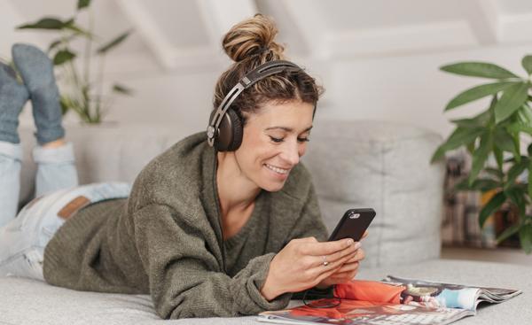 Abonnementen voor internet en telefonie zijn goedkoper geworden