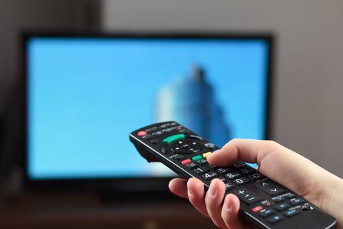Steeds minder tv-aansluitingen in Nederland