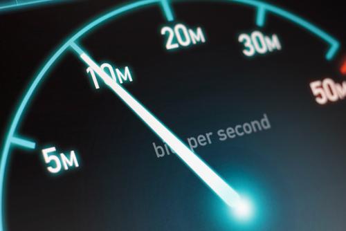 Transparantie over internetsnelheid en kwaliteit