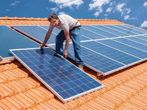 80 miljoen zonnepanelen geïnstalleerd in 2023