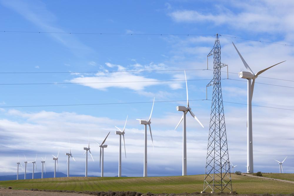 Laagste score Nederland hernieuwbare energie