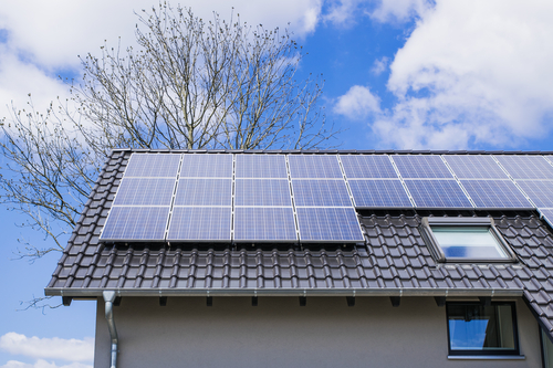 Energie uit zon heeft de toekomst