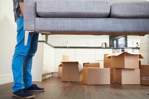 Checklist verhuizen en internet televisie en vaste for Checklist verhuizen